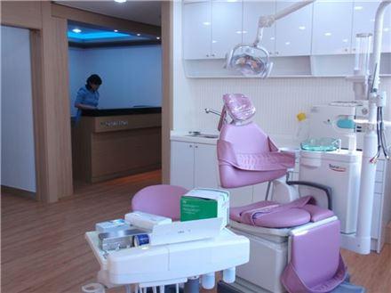 ▲보건소 치과
