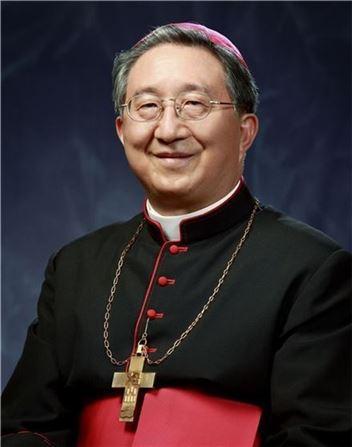 김희중 대주교.