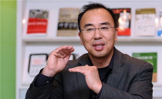 "[BOOK&INTERVIEW] ""50년의 삶을 설계하라"" 변화경영사상가 구본형"