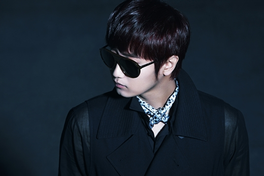 Singer Heo Young-saeng [B2M Entertainment]