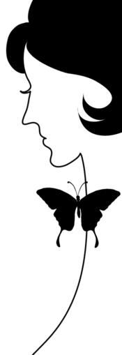여자 울리는 나비 '갑상선'
