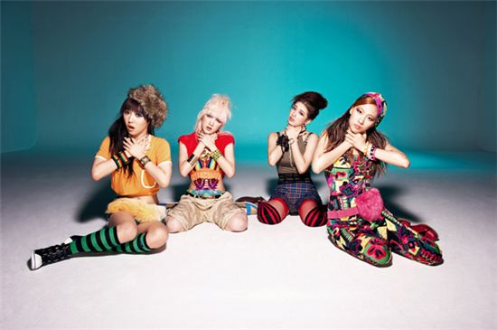 miss A [JYP Entertainment]