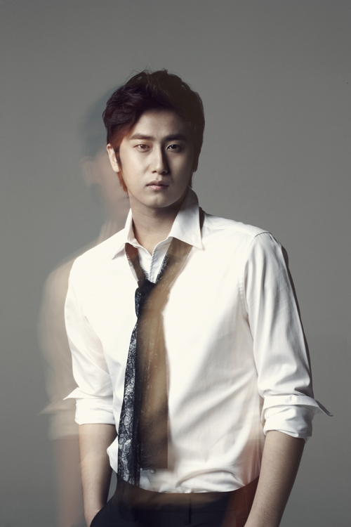 SS501 member Heo Young-saeng [B2M Entertainment]