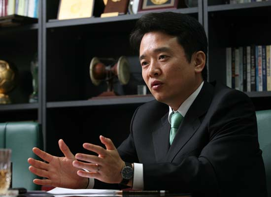 """남경필 """"경기도 '연정'…12일 첫 정책 협의"""""""