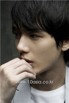 Actor Kim Sihoo [Lee Jin-hyuk/10Asia]