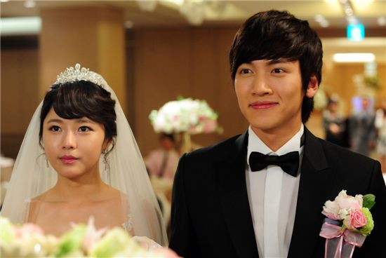 "A scene from KBS drama ""Smile Again"" [KBS]"