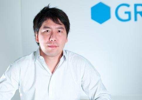 日 그리 CEO, 창업 8년에 세계 1위 게임사 등극 목전