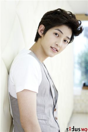 Song Joong-ki [Sidus HQ]