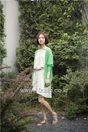 Lee Yo-won [Lee Jin-hyuk/10Asia]