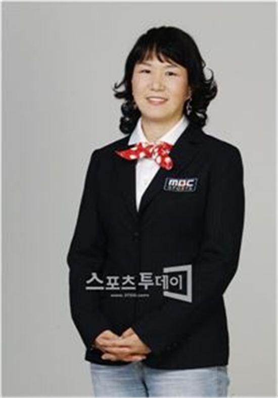 김수녕, 사우디 국왕 외손녀들 '양궁교사'