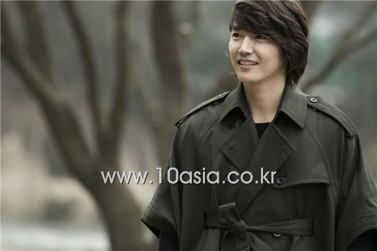 Yoon Sang-hyun [Lee Jin-hyuk/10Asia]