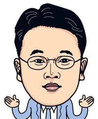 [아시아블로그]조선 기술사 1人 생존시위