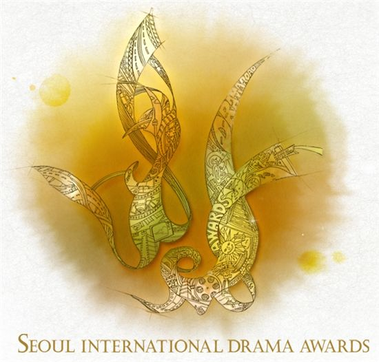 Logo of 2011 Seoul Drama Awards [Official website of Seoul Drama Awards]