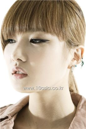 Seung-a [Lee Jin-hyuk/10Asia]