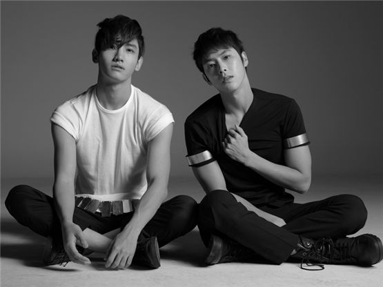 TVXQ [SM Entertainment]