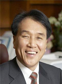 ▲김지완 하나대투증권 사장