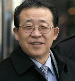 김계관 북한 외무성 고문