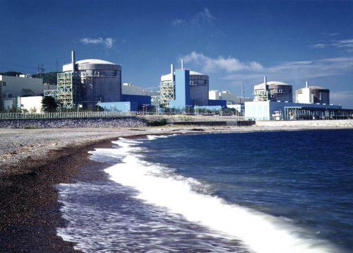한국수력원자력 월성원자력본부 전경
