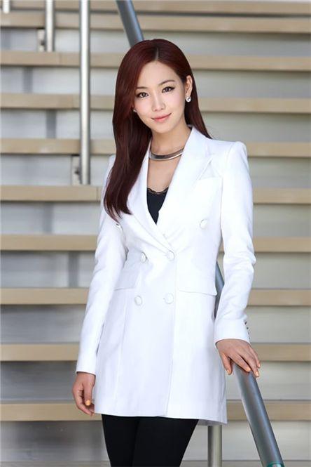 Lee Yu-ri [KBS]