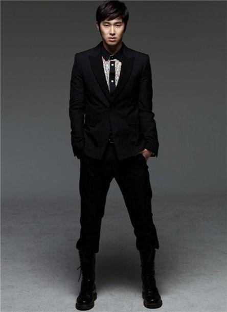 TVXQ member U-Know Yunho [SM Entertainment]