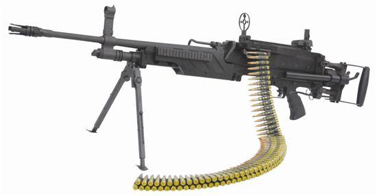 K12기관소총