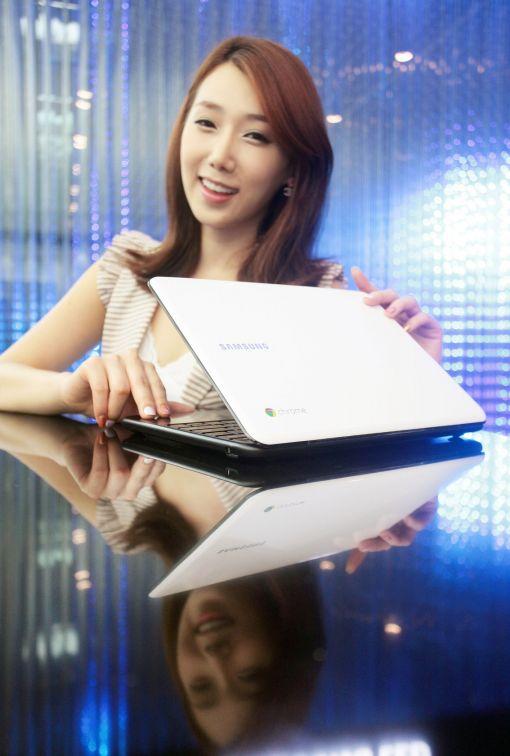 삼성전자 크롬북, 19일 예약판매 실시