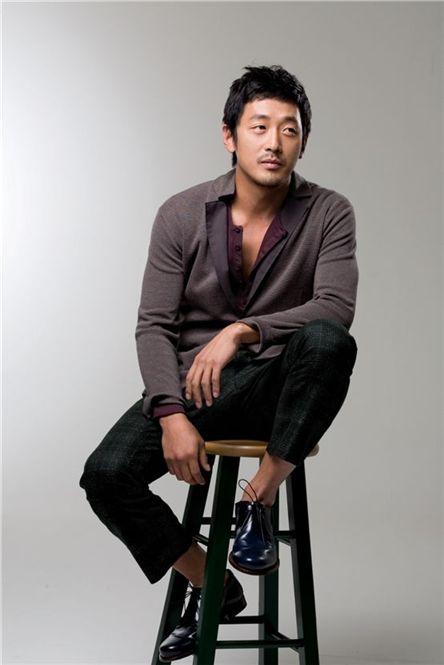 Actor Ha Jung-woo [fantagio]