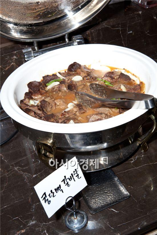 [아시아경제의 건강맛집] 유기농 뷔페 '청미래' - 젓가락이 행복한 영양콘서트