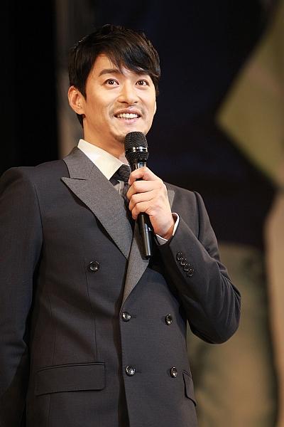 Actor Joo Jin-mo [JM Company]