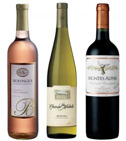 추석 음식과 와인의 궁합은?