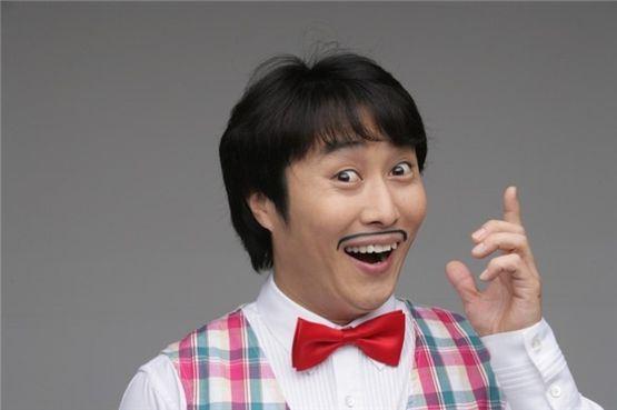 """김병만, 박상민과 듀엣곡 녹음 """"노래부르는 모습도 보여드리고 싶어"""""""
