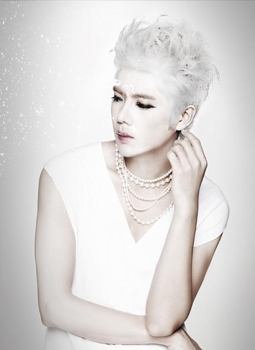 Kim Kyu-jong [B2M Entertainment]