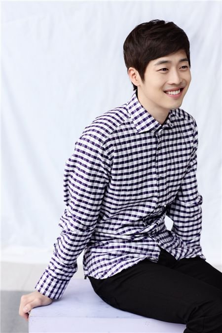 Kim Jae-won [MBC]