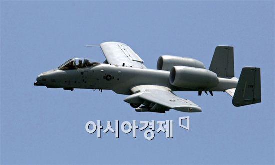 [박희준의 육도삼략]IS 때문에 회생한 A-10 대체할 후계기는?