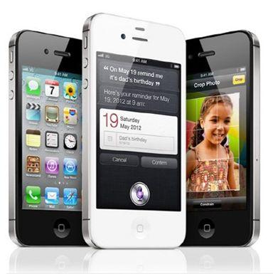 美 스마트폰 시장 1위는 애플···삼성은 4위