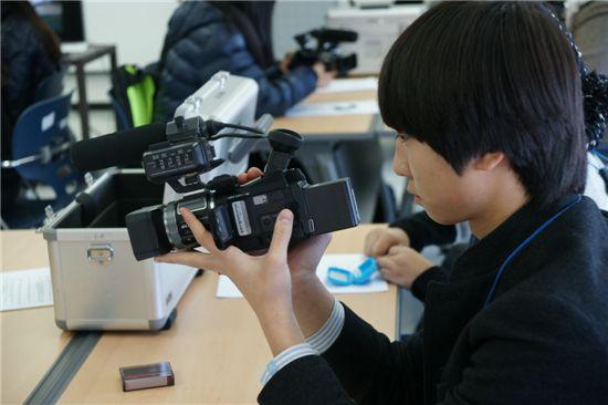 학교 '미디어 교육' 통해 민주시민 역량 키운다