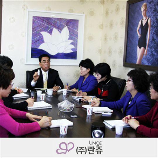 체형보정 기능성 속옷 명가 '란쥬' 건강음료도 출시