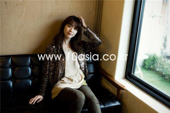 Han Hyo-joo [Lee Jin-hyuk/10Asia]