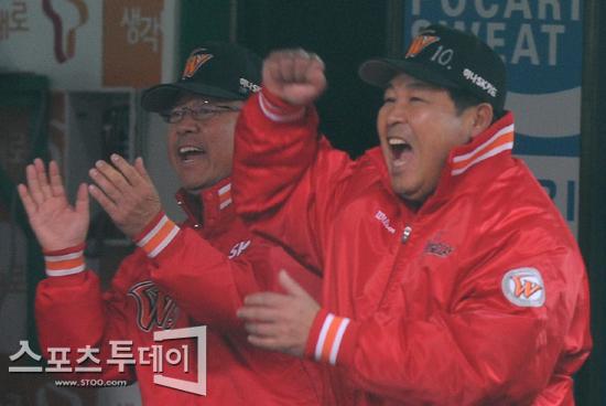 """[피플+]박정권 """"기운 센 천하장사로 돌아온다""""(인터뷰)"""