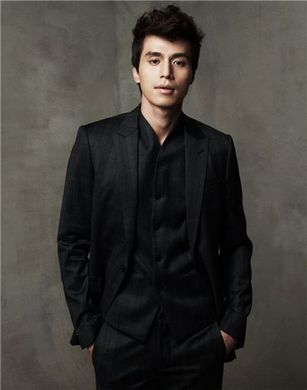 Lee Dong-wook [King Kong Entertainment]
