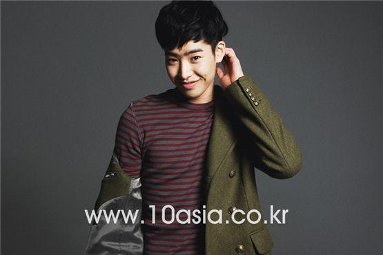 Park Min-woo [Chae Ki-won/10Asia]