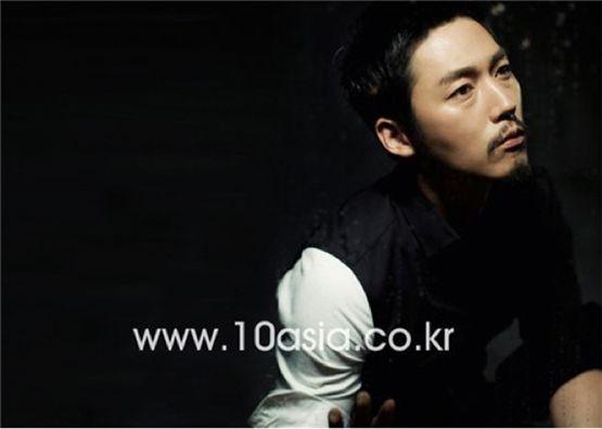 Jang Hyuk [Lee Jin-hyuk/10Asia]