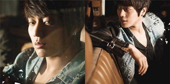 BEAST member Yoon Du-jun [JTBC]