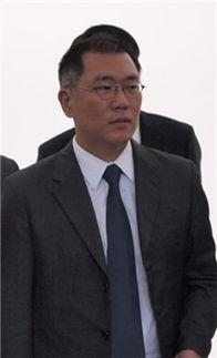 정의선 부회장