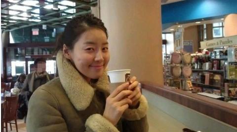 """한지혜 근황 공개…""""왠지 행복해보여"""" 눈길"""