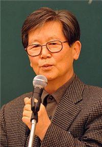 신영복 성공회대 석좌교수. 사진=아시아경제 DB