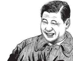 시진핑 중국 주석