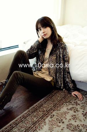 Han Hyo-joo [10Asia]