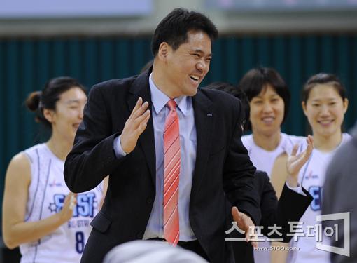 여자 농구대표팀 최종 명단 발표…김지윤, 하은주 합류