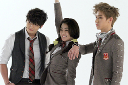 "[PREVIEW] KBS TV series ""Dream High 2"""